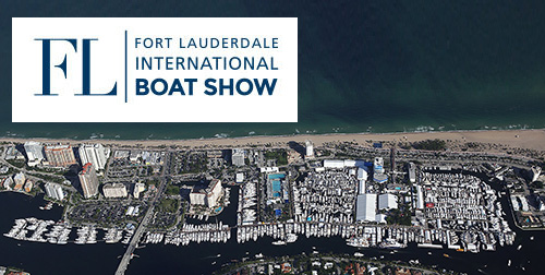 See Mate Series at the Ft Lauderdale International Boat Show! Nov 3-Nov 7, 2016