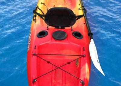 kayak_red